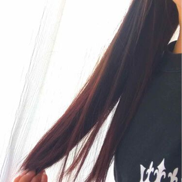 ミシャ 7DAYS COLORING/MISSHA/ヘアカラー・白髪染め・ブリーチを使ったクチコミ(1枚目)