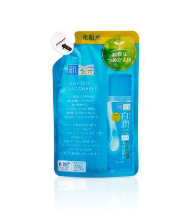 白潤 薬用美白化粧水 170ml(つめかえ用)