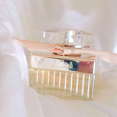 にょんさんの「クロエオードパルファム<香水(レディース)>」を含むクチコミ