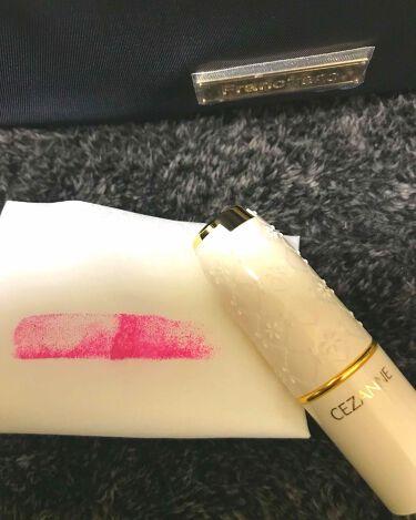 愛裕 on LIPS 「ジュースを買いに、薬局へ行った際、化粧品コーナーにていいな✨と..」(4枚目)