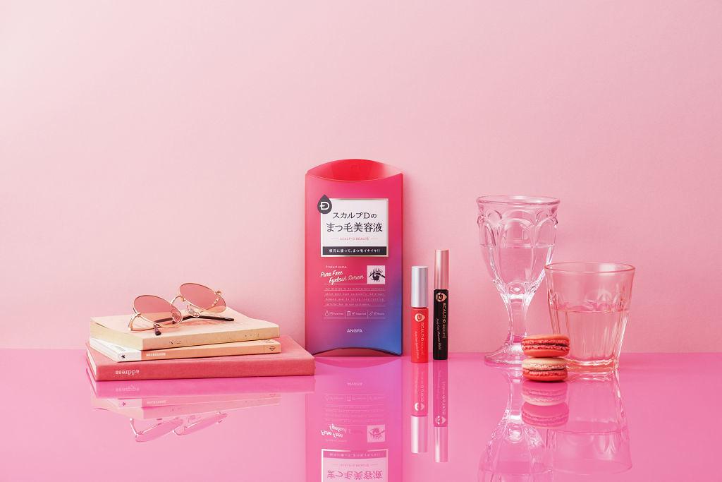 まつげ美容液の効果的な使い方って?選ぶときのポイントはこれ!おすすめ商品までご紹介♡のサムネイル