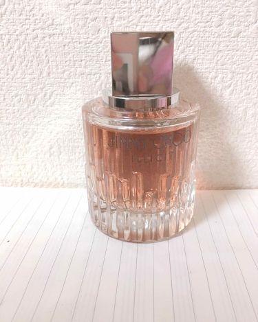 イリシットオードパルファム/ジミー チュウ/香水(レディース)を使ったクチコミ(1枚目)