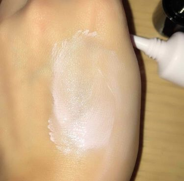 リシェ トーンアップ プライマー/Visee/化粧下地を使ったクチコミ(3枚目)