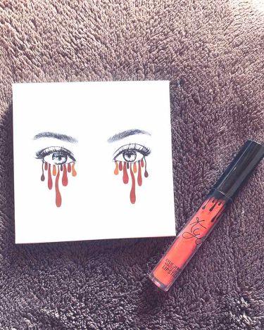 Reina: )さんの「Kylie CosmeticsKYLIE COSMETICS KYSHADOW<パウダーアイシャドウ>」を含むクチコミ