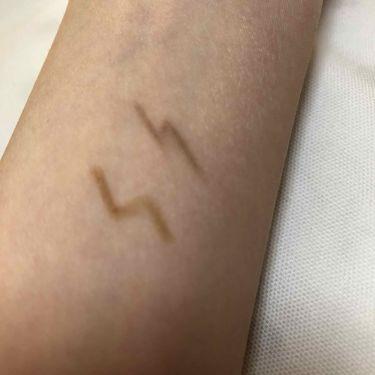 リシェ アイブロウ ペンシル/Visee/アイブロウペンシルを使ったクチコミ(3枚目)