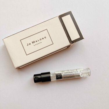 レア ティー コレクション ダージリン ティー コロン/Jo MALONE LONDON/香水(レディース)を使ったクチコミ(2枚目)