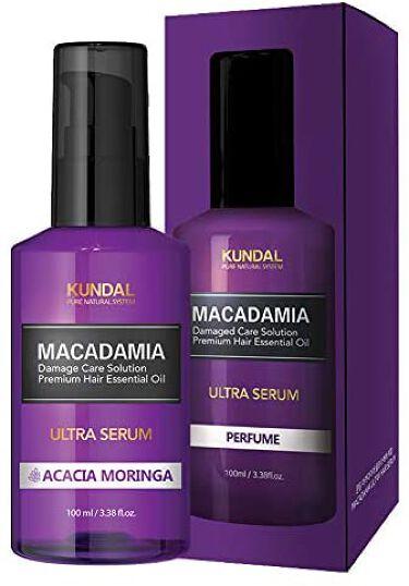 ウルトラ ヘアセラム アカシアモリンガ Acacia moringa