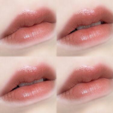 ステイオンバームルージュ/キャンメイク/口紅を使ったクチコミ(6枚目)