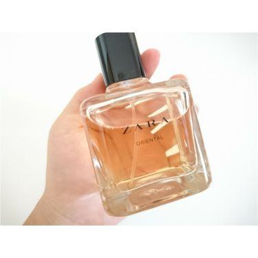 フルーティオードトワレ/ZARA/香水(レディース)を使ったクチコミ(2枚目)