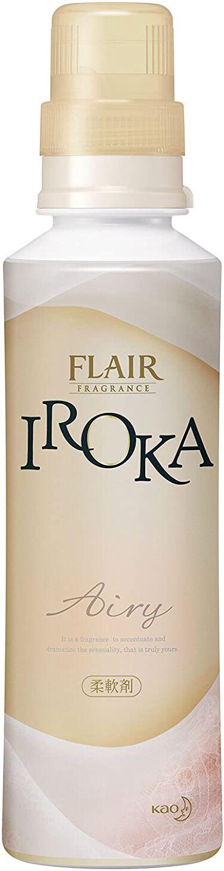 フレア フレグランス IROKA エアリー 本体