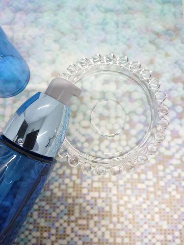 サエル ホワイトニング ローション コンセントレート/DECENCIA/化粧水を使ったクチコミ(3枚目)