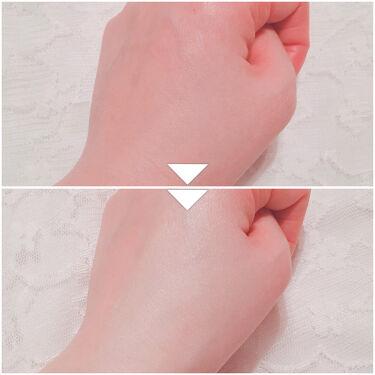 ビオレUV アクアリッチ ライトアップエッセンス/ビオレ/日焼け止め(顔用)を使ったクチコミ(3枚目)