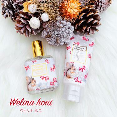 オハナ・マハロ オーデコロン <ウェリナホニ>/OHANA MAHAALO/香水(レディース)を使ったクチコミ(4枚目)