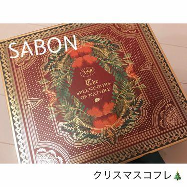 ボディスクラブ/SABON/ボディスクラブを使ったクチコミ(1枚目)