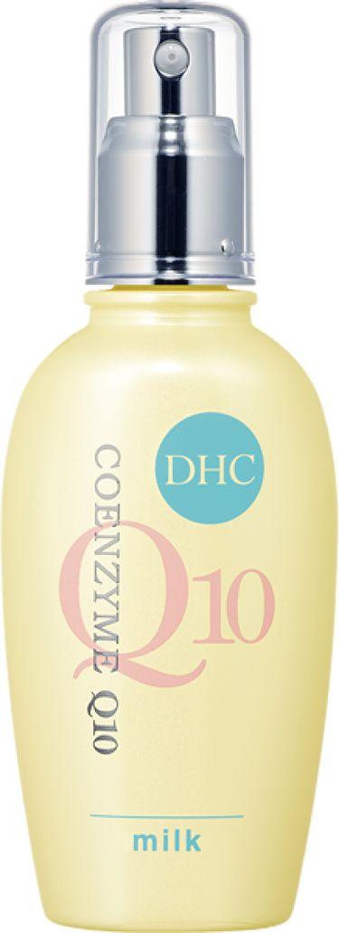 Q10ミルク DHC