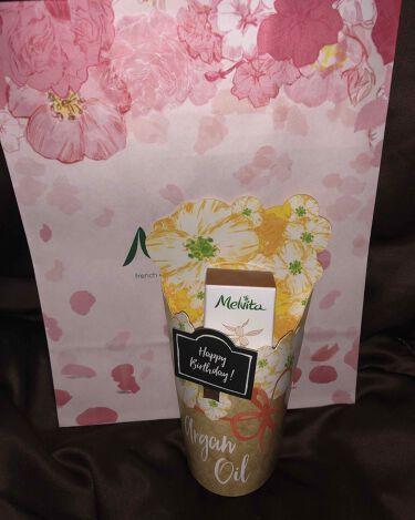 hizukiさんの「メルヴィータビオオイル ローズ タッチオイル<フェイスオイル・バーム>」を含むクチコミ
