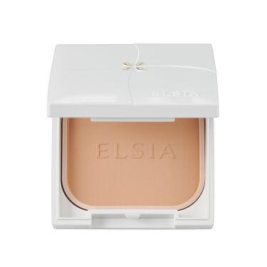 2021/2/16発売 エルシア プラチナム ホワイトカバー ファンデーション UV