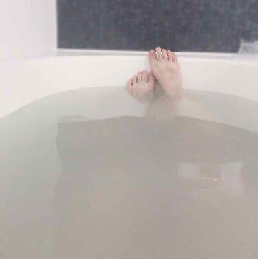 CLAYD for Bath/CLAYD JAPAN/入浴剤を使ったクチコミ(4枚目)
