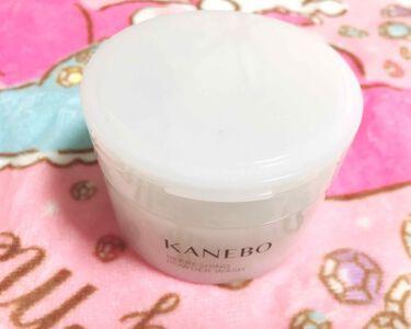 京香さんの「KANEBOカネボウ リフレッシング パウダー ウォッシュ<洗顔パウダー>」を含むクチコミ