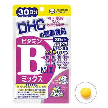ビタミンBミックス DHC
