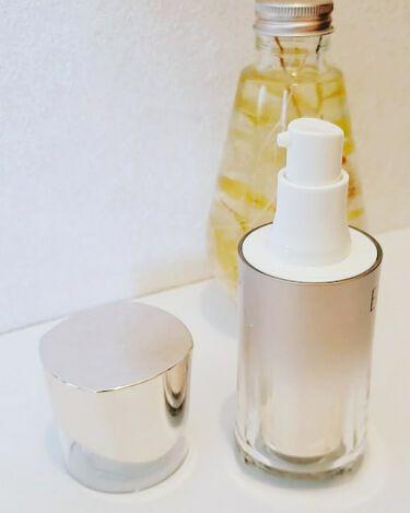 エリクシール シュペリエル デザインタイム セラム/エリクシール/美容液を使ったクチコミ(2枚目)