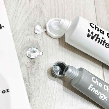 Cha Cha Whitening/その他/歯磨き粉を使ったクチコミ(2枚目)