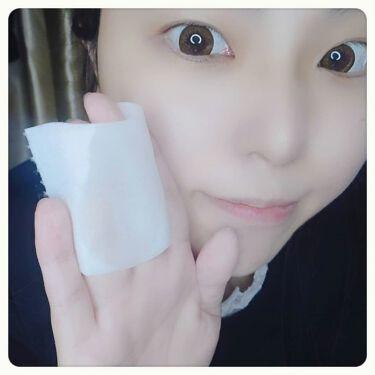 ホワイト クリアローション T II/エリクシール/化粧水を使ったクチコミ(6枚目)
