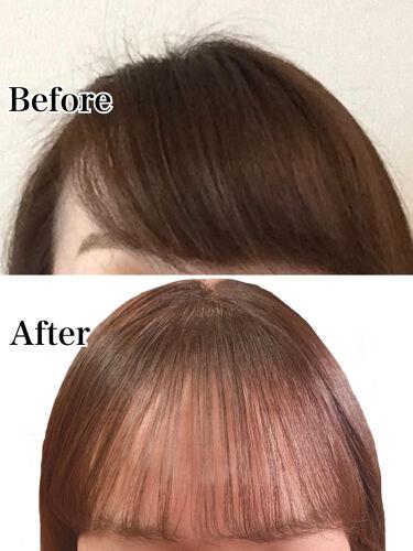 ヘアキープ和草スティック(ナチュラル)/いち髪/ヘアワックス・クリームを使ったクチコミ(2枚目)