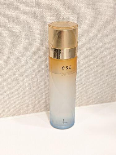 ザ ローション/est/化粧水を使ったクチコミ(1枚目)