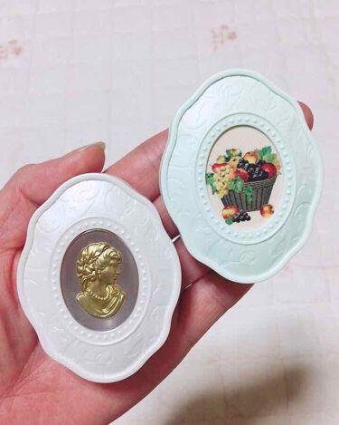 ヘランネェさん (한혜란)さんの「レ・メルヴェイユーズ ラデュレプレスト チークカラー N<パウダーチーク>」を含むクチコミ