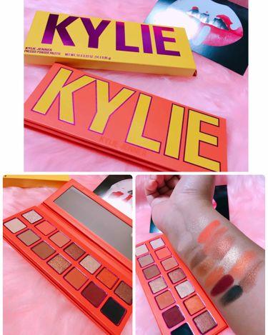Kylie Cosmetics KYLIEサマコレ