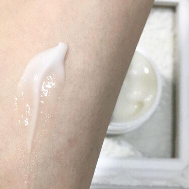 ミルキージェル EX/アベンヌ/オールインワン化粧品を使ったクチコミ(3枚目)
