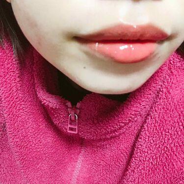エクストラ グロウ リップスティック/SUQQU/口紅を使ったクチコミ(4枚目)