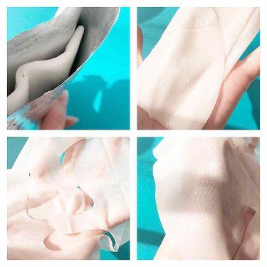 薬用ホワイトニングフェイシャルマスク/トランシーノ/シートマスク・パックを使ったクチコミ(2枚目)