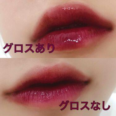 ベルベティステイマット/リンメル/口紅を使ったクチコミ(3枚目)