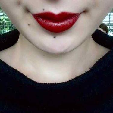エクストラ クリーミー ラウンド/NYX Professional Makeup/口紅を使ったクチコミ(3枚目)