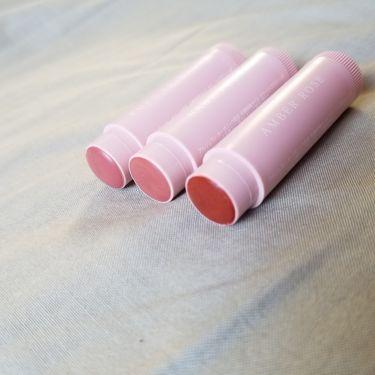 カラーリップスティック/アルジェラン/リップケア・リップクリームを使ったクチコミ(3枚目)