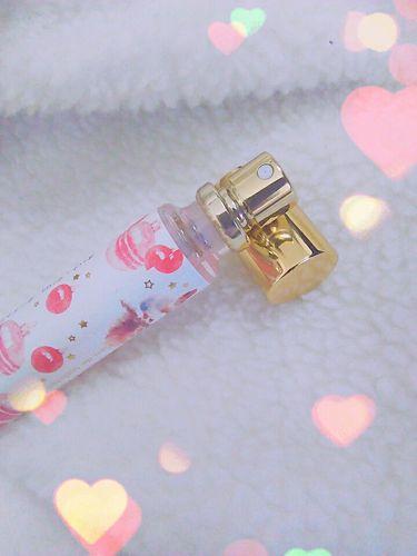 オハナ・マハロ オードトワレ <ルアナ カウアヌ>/OHANA MAHAALO/香水(レディース)を使ったクチコミ(3枚目)
