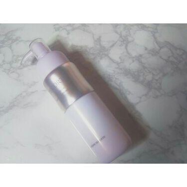 フィトチューン リファイニング ソフナー/COSME  DECORTE/乳液を使ったクチコミ(1枚目)