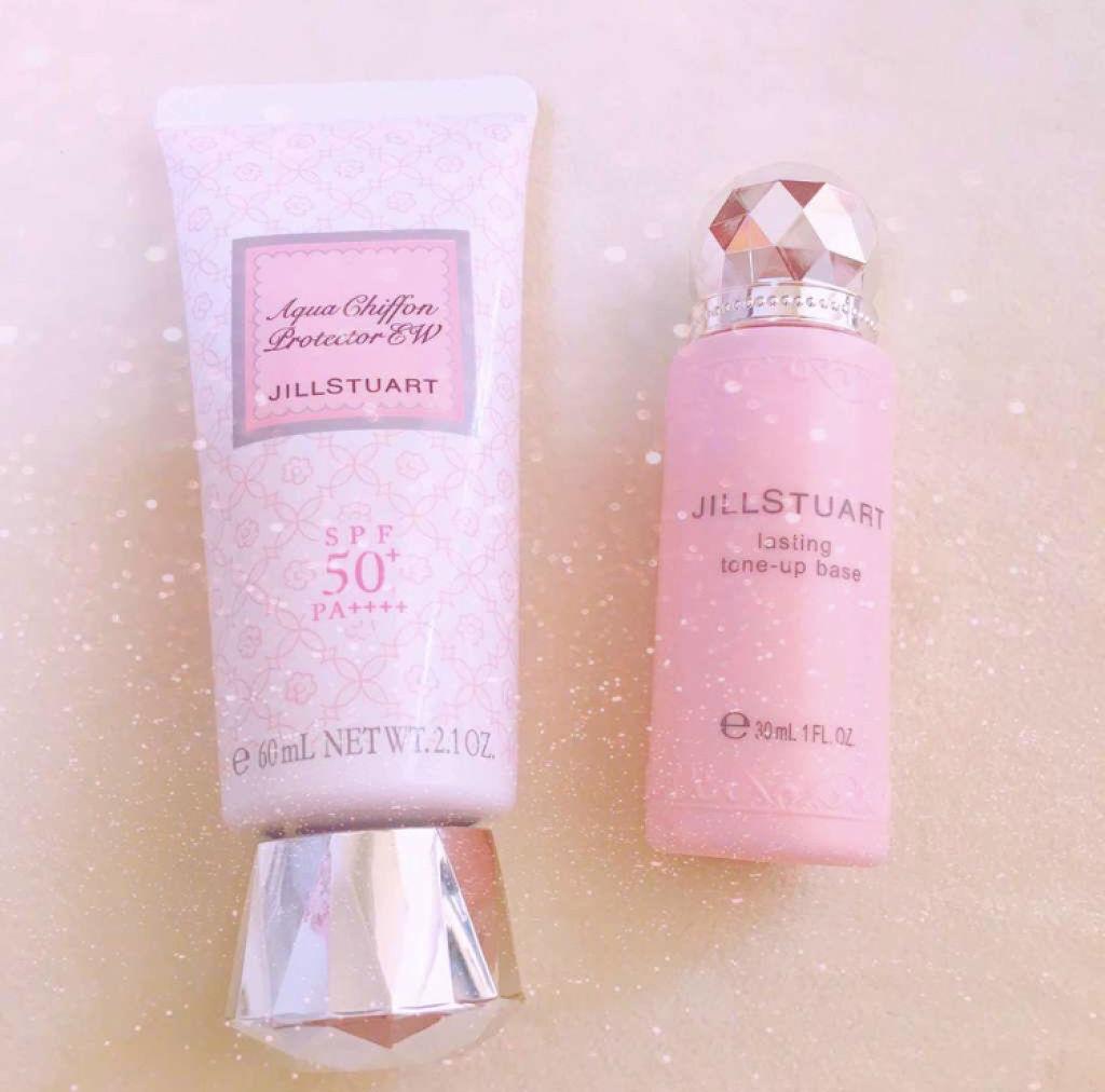 色み補正してトーンアップ♡ピンク&ラベンダーの化粧下地まとめのサムネイル