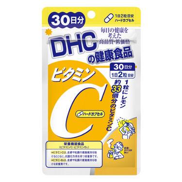 ビタミンC(ハードカプセル) 30日分