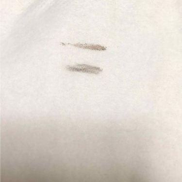 プレミアム 3WAYアイブロウ/Leanani/パウダーアイブロウを使ったクチコミ(2枚目)