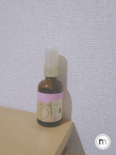 MIRANDA ヘアビタミン/その他/ヘアパック・トリートメントを使ったクチコミ(3枚目)