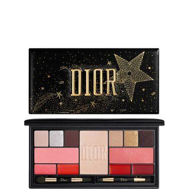 2020/10/16発売 Dior スパークリング クチュール マルチユース パレット