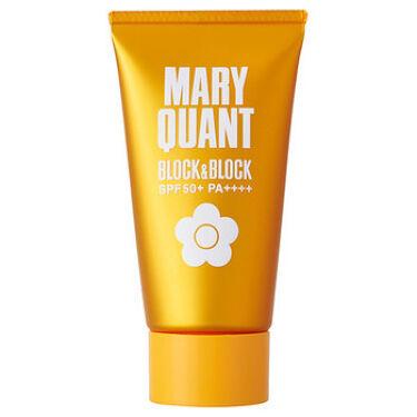 2016/4/16(最新発売日: 2021/3/5)発売 MARY QUANT ブロック&ブロック パーフェクト プロテクション