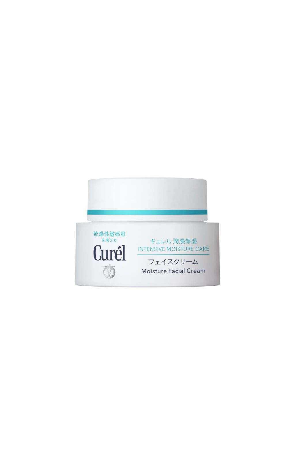 Curel潤浸保濕深層乳霜
