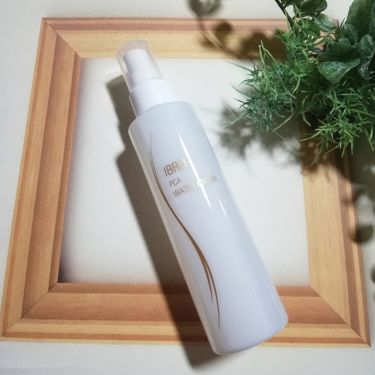 アイブロ化粧水 IBRO