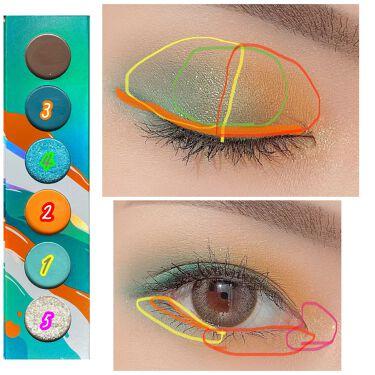 スリップティーズ リップ ラッカー/NYX Professional Makeup/口紅を使ったクチコミ(4枚目)