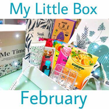 saoriさんの「My Little BoxMy Little Box<その他>」を含むクチコミ