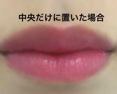 ティント インク/PERIPERA/口紅を使ったクチコミ(3枚目)